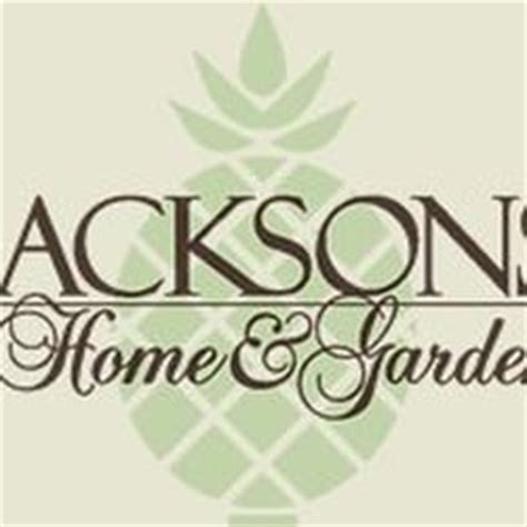 jacksons home and garden nurseries gardening dallas