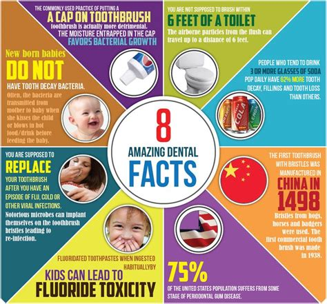 1000 images about dental facts on mouths brushing and facts about