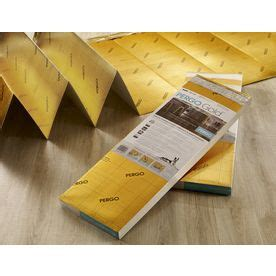 pergo gold 100 sq ft premium 3mm flooring underlayment lowes 54 99 underlayment shopping