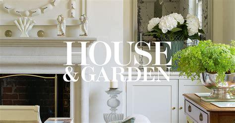 house garden  website  house garden