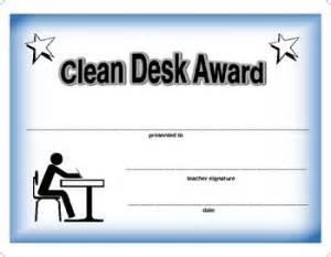 clean desk award clean desk award the streamlined office