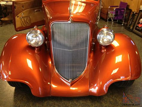 all mopar rumble seat near paint orange crush