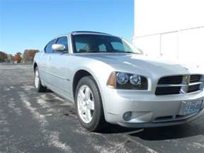 Dodge Charger All Wheel Drive Buy Used 2007 Dodge Charger Rt All Wheel Drive Awd In