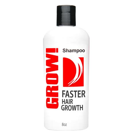 Shoo Fast vitamin c and shoo on hair that makes your hair grow