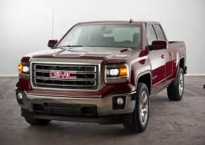 Buick Trucks 2014 2014 Chevrolet Silverado And Gmc Trucks Get Updated