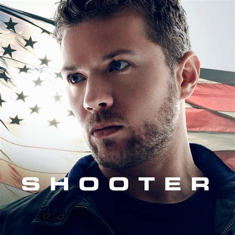 The Shooter shooter usa network promos television promos