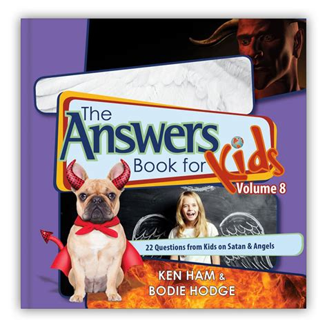 the answers book for the answers book for kids vol 1 6 complete set aig