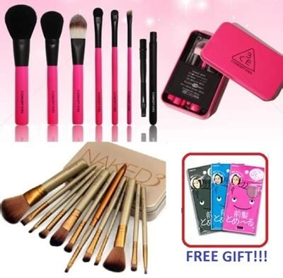 3ce Makeup Brush No 14 buy cheapest no option price free gift instock in singapore 3ce makeup brushes brush