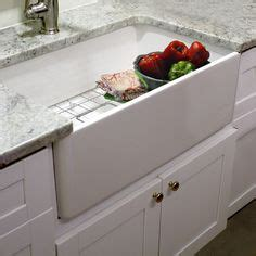 romano fireclay sinks 11 this faucet artifacts collection kohler