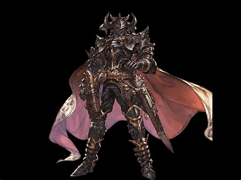 black knight ep 2 granblue fantasy black knight fate episode 1 2 a new