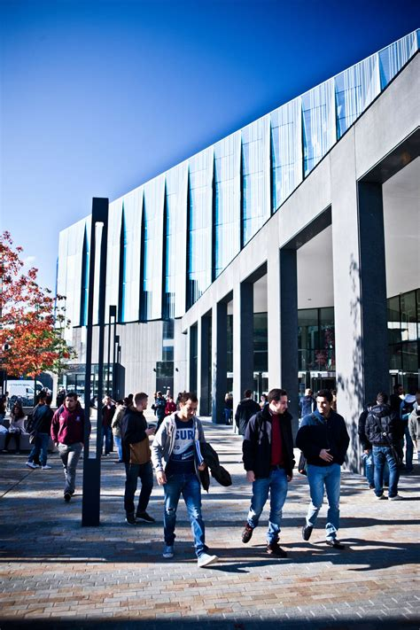 Manchester Metropolitan Mba Ranking by Manchester Metropolitan Iec Abroad