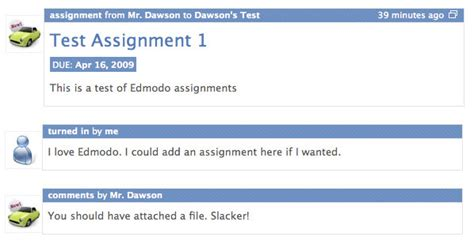 edmodo hash if a teacher had designed twitter zdnet