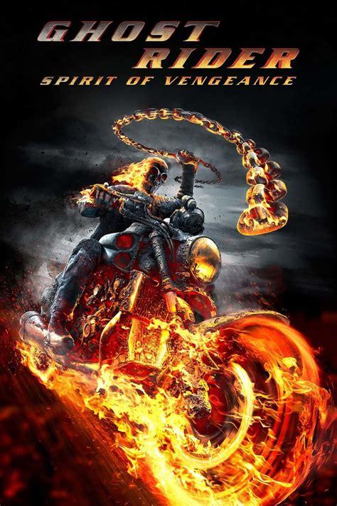 ulasan film ghost rider ghost rider spirit of vengeance 2011 posters the