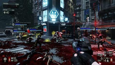 ร ว วเกม killing floor 2 thaigameguide