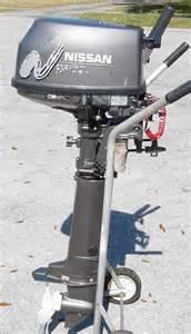 Nissan Outboard Motor 18 Hp Tohatsu Nissan Shaft 4 Stroke Outboard Motor