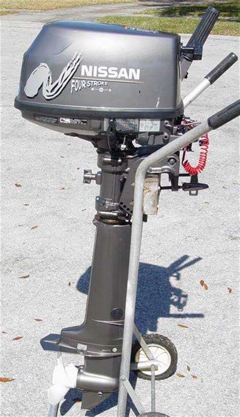 18 hp tohatsu nissan shaft 4 stroke outboard motor