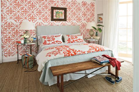 southern bedrooms coral bedroom colorful bedroom decorating ideas