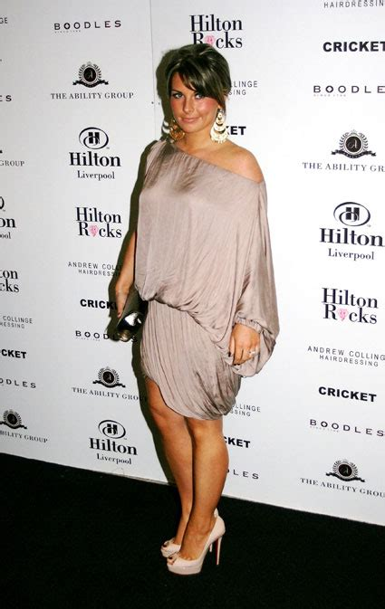 Coleen Mcloughlin Unveils New Perfume And A New Look by New Coleen Rooney S Chic Summer Fragrance