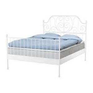 Ikea Bed Frame White Uk Ikea Betten Schlaf Bett