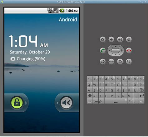 android emulator linux android app programmieren kammerath network