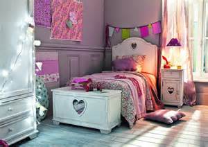 Chambre Fille 10 Ans