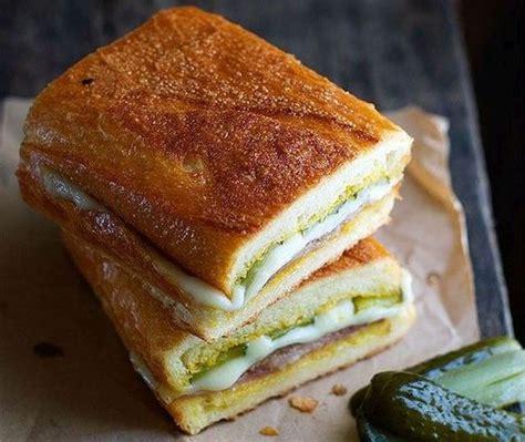 ricette di cucina di benedetta parodi sandwich cubano ricetta benedetta parodi