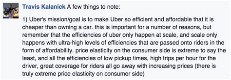 uber quote what to do when uber lowers rates in your city