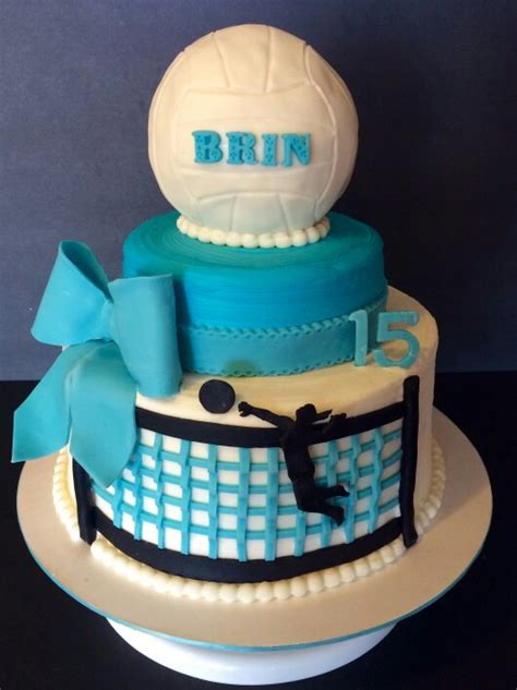 brinlies volleyball cake wicked delicious cakes  sandy volleyball cakes cake