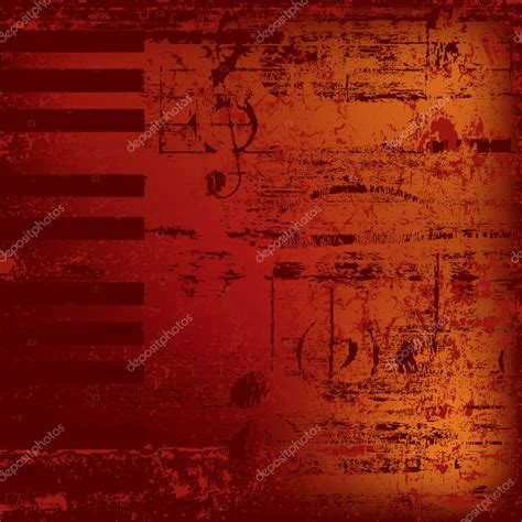 abstract jazz wallpaper abstract jazz background piano keys on red stock vector
