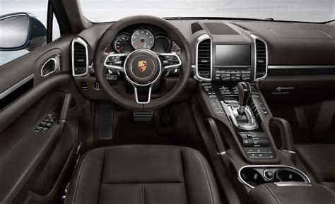 Cool Car With Mpg by 2017 Porsche Cayenne Hybrid Mpg At Carolbly