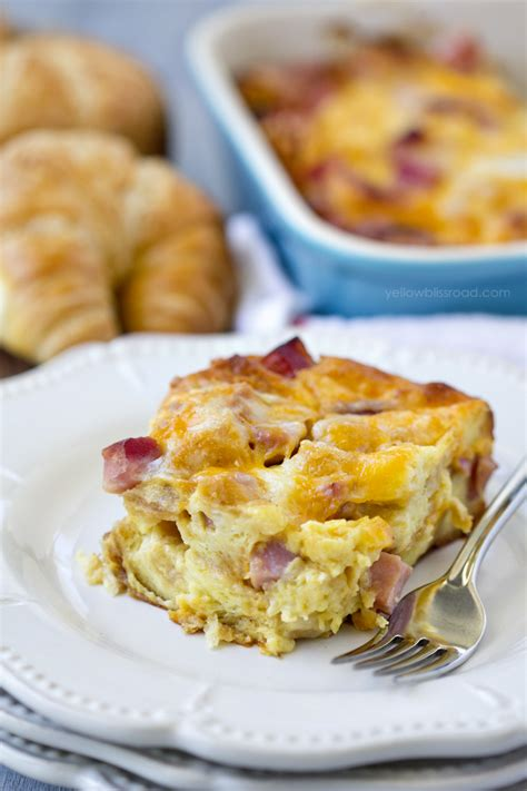 the best breakfast casserole recipes eighteen25
