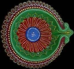 decorative diyas suppliers decorative diya in ahmedabad gujarat sajavati diya