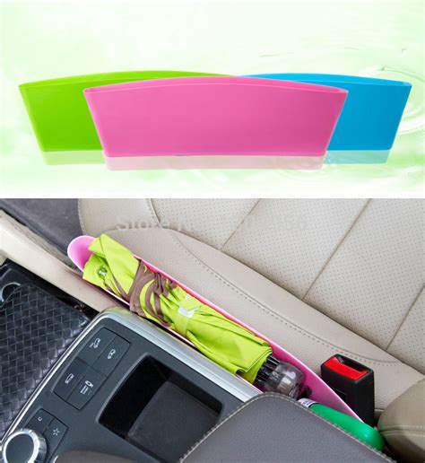 Automotive Upholstery Books by 2015 New Car Storage Bag Organizer Phone Book Wallet