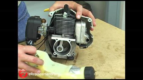 trik sating phesipon pro how to replace the fuel tank on a ryobi string trimmer