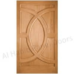 Solid wood doors doors al habib panel doors