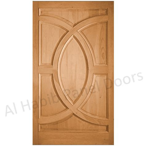 Small Restaurant Kitchen Design by Solid Wood Doors Doors Al Habib Panel Doors