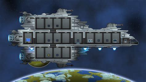 ship upgrades starbound skipping spaceship upgrades chucklefish forums