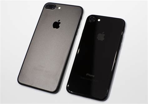 iphone 7 vs iphone 7 plus 191 cu 225 l iphone 7 comprar cnet en espa 241 ol