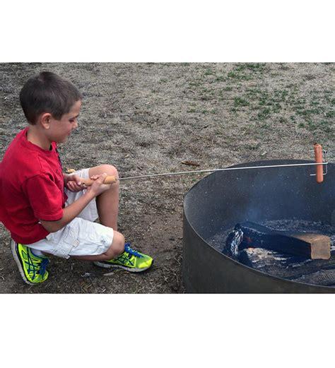 crank eez marshmallow  hot dog roaster eligible