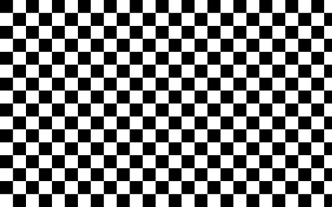black and white checkered pattern name march ride midnight mystery ride