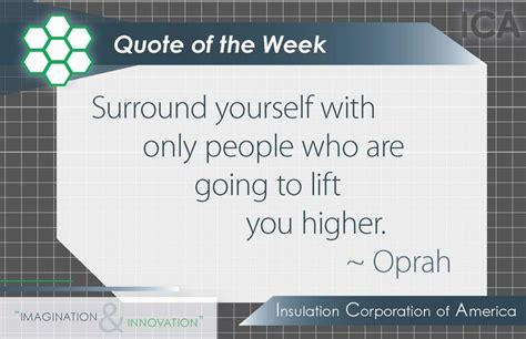 Inspirations This Week 7 by Quote Of The Week Oprah Inspiration Quote Of The