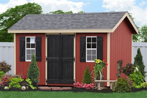 Storage Sheds Pennsylvania by Classic Vinyl Sided Storage Sheds In Pa