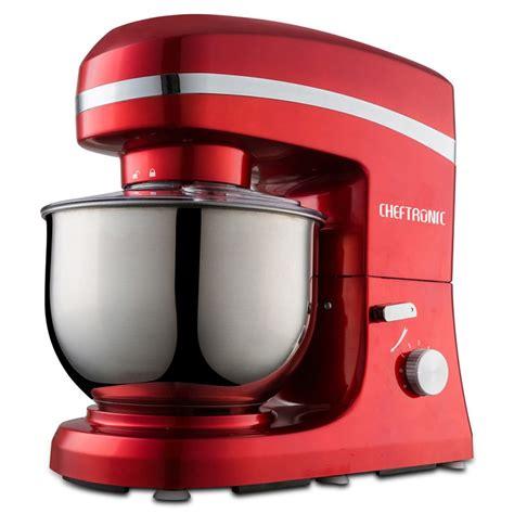 Mixer Berjaya 7 Liter 220v 1000w multifunction professional dough maker dough