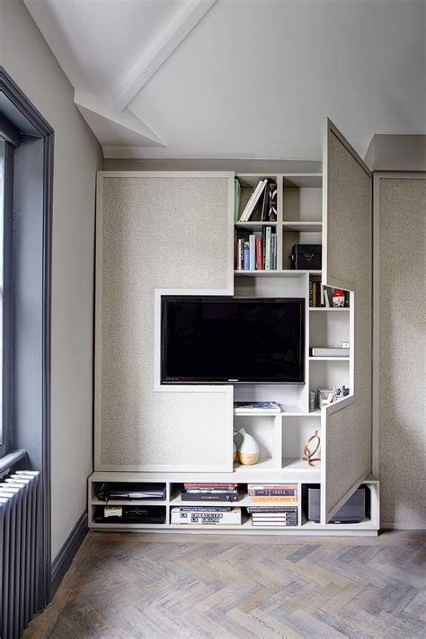 modern tv wall contemporary and creative tv wall design ideas