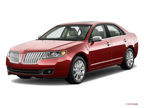 mkz lincoln 2011 2011 lincoln mkz prices reviews and pictures u s news