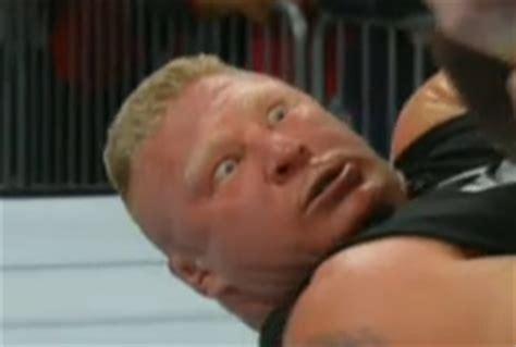 Brock Lesnar Meme - brock lesnar meme