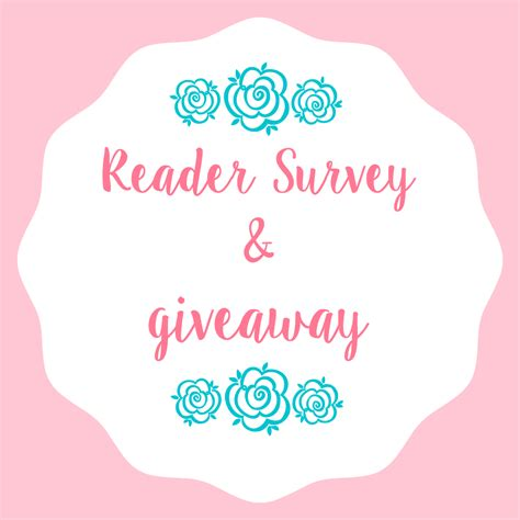 Survey Giveaway - survey giveaway made to be a momma
