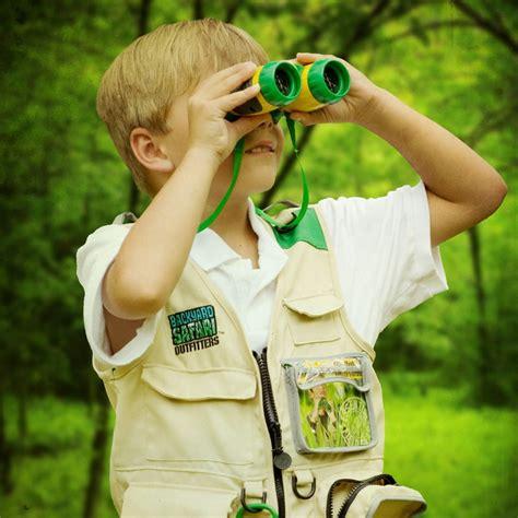 backyard safari binoculars backyard safari field binocs educational toys planet