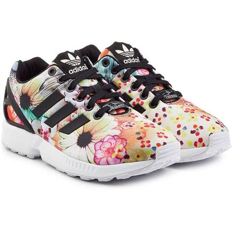 zx flux floral pattern 25 best ideas about adidas zx flux multicolor on