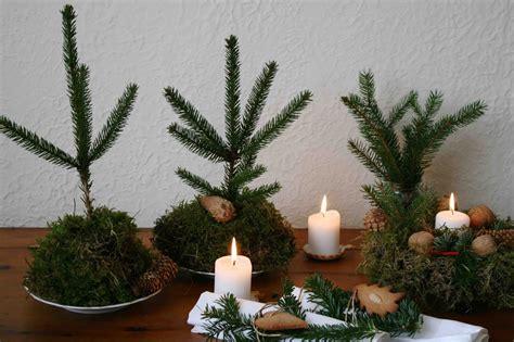 Weihnachtsdekoration Natur by Home Of Happy Rural Chic Zu Weihnachten Weihnachtsdeko
